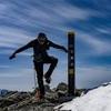 五竜岳を残雪期に日帰りした話