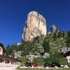 Climbing @ Cinque Torri (Day 2)