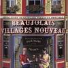 『おすすめヌーヴォーその1★格上葡萄で醸される、究極のヴィラージュ・ヌーヴォー★2018 Beaujolais Villages Nouveau Print Bottle, Paul Sapin』