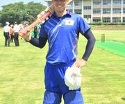 木村昇吾 日本代表で出場もU-19に敗れて味わったクリケットの怖さ