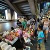 11月11日、ロイカトーン in タイ。中国は(独身の日)、アリババごっつう売ってます。