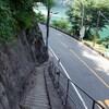 雲取山でテント泊してきました(その1)峰谷橋バス停~鴨沢バス停