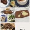 【33w1d】17/05/30の食事