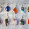 【天然石の意味わかりますか?】天然石の形や種類、誕生石の意味を知って、安らぎのジュエリーを作ってみませんか