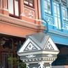 【2017年SFC修行3-3シンガポールふたり旅】プラナカン建築にトキメキ、ラクサに舌鼓を~カトン地区