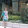 #東京にも緑 #花柄ワンピース