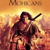 「ラスト・オブ・モヒカン」ダニエル・デイ・ルイス唯一のアクション映画・・・