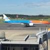 【夏休み】KLMを追う【成田】