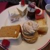 【SPG】【セントレジス大阪】クリスマス デザート ビュッフェに行ってきました