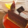 パリセヴェイユのケーキたち
