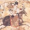遊牧民族を統一した匈奴の王・冒頓単于