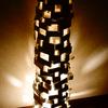 【節約DIY】余った端材を大量に使って間接照明を作ったよ