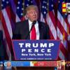 【米大統領選】ドナルド・トランプ氏が第45代アメリカ大統領に!共和党も8年ぶりに政権奪還へ!