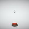 Unity1週間ゲームジャム 「密」に参加しました(1/10の確率でゲーミングするボタン)