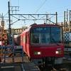 古井から大垣までの電車たび