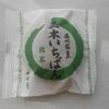 三木市大村のイオンの銘店で「一心堂 三木いちばん 抹茶(どら焼き)」を買って食べた感想