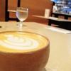 こだわりのコーヒー!珈琲豆の販売も【THE COFFEE BAR 大供本町店】