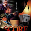 映画「スコア」(2001)ロバート・デ・ニーロ主演。マーロン・ブランドの遺作。