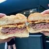 【Bun Meat and Cheese by HOMEBURG】世界中で注目されたバーガーがついにトンローで食べれる!
