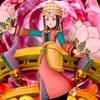 美と富を司る女神『ラクシュミー』