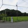 箸墓古墳と勝山古墳を訪問 奈良県桜井市