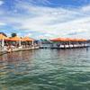 【シュタルンベルグ湖】 ミュンヘンから電車で30分で行ける、プチリゾート。