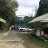 高槻駅から車で15分。高槻アスレチックは平成に残された最高の子供の遊び場