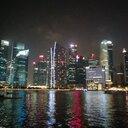 アジアの時代。シンガポールREIT投資部