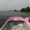 ブラックバス釣行記 琵琶湖 2014年7月12日