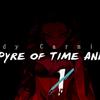 オレカバトル:新6章 レディ・カーミラ育成 The vampyre of time and memory/QOTSA