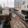 【御茶ノ水】お茶の水橋・JR中央線