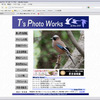 T'sPhotoWorksの表紙