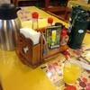 「名護曲」で「アヒルのナチョーラ汁定+シークァーサージュース(小)」 1250円+クーポン