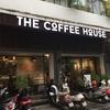 """ハノイのおすすめカフェ""""THE COFFEE HOUSE"""""""
