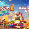PS4・Nintendo Switch・Xbox One「Overcooked 2」に無料アップデート「Sun's out Bun's out」が配信。
