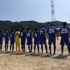 H29 和歌山合宿 3日目 その3 練習試合 開智高校戦
