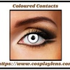 About Coloured Contacts May Shock You