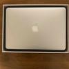 MacBookAir購入!!!!