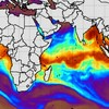 12月8日  新たに大きな2つのマイクロ波をMIMIC(マイクロ波衛星画像)が検出