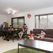 注文住宅から「中古+リフォーム」へと大転換。予算内で楽しく子育てできるマイホームを実現