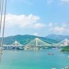 香港は九龍イチの繁華街、尖沙咀 (チムサーチョイ)に到着!