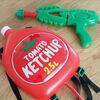 3COINSのリュック型水鉄砲は子供も大人も楽しめるお手軽な水遊びアイテム!わが家の遊び方もご紹介