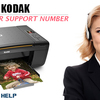"How Can I Override the ""Out of Ink"" Error in Kodak Printer"
