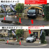 2020年10月の8(木)・ 9 (金) ・ 10(土)・11(日)・12(月) の5日間 カーキャリアイベントを埼玉県川口市で開催