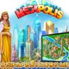 Megapolis コンテスト「謎めいた中世」が始まっています!