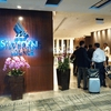 シンガポール→メルボルン シンガポール航空SQ247便ビジネスクラス搭乗記