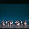 バランシン振付、バレエ「シンフォニー・イン・C」とミニマリズム