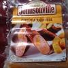 カルディファーム:ジョンソンビル ソーセージ チェダーチーズ  これがシリーズで一番好き!
