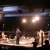 【プロレス】DDTプロレスリング「夏休みの思い出2015」(8/30)