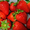 甘いイチゴ